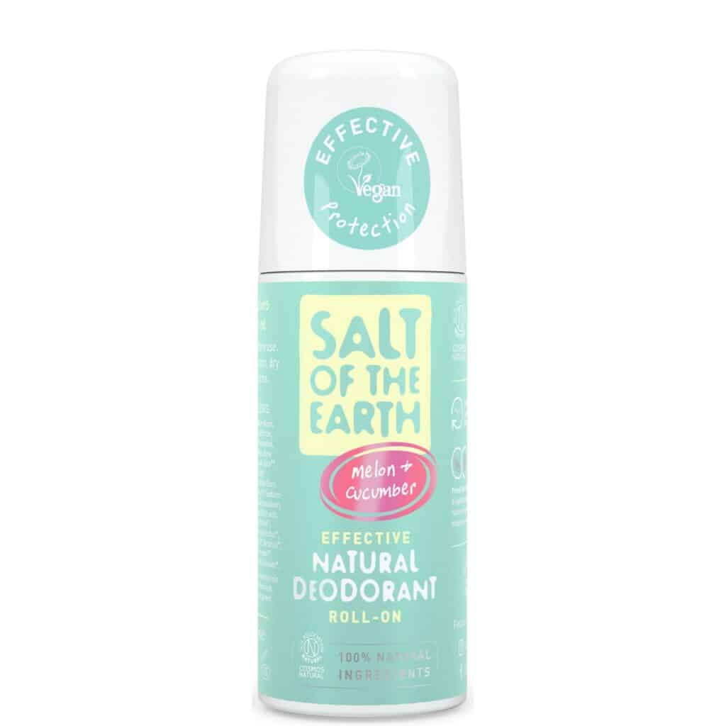 Natural-deodorant-roll-on-melon-cucumber-salt-of-the-earth-front